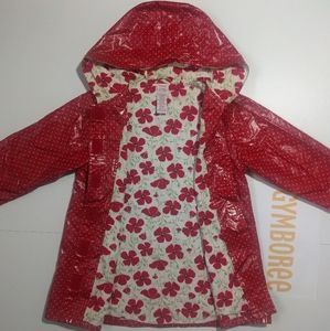 GYMBOREE Raincoat